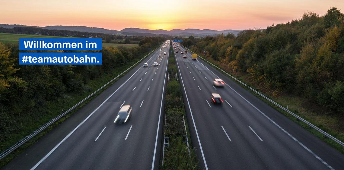 Foto - Autobahn GmbH